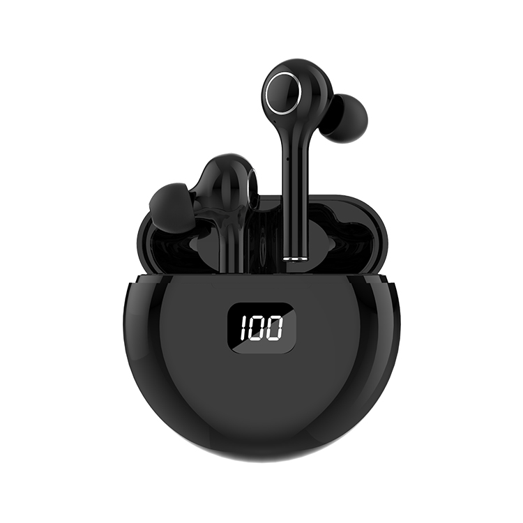 Wireless Earbuds Manufacturer Enle support Wholesale & OEM -TW13 White