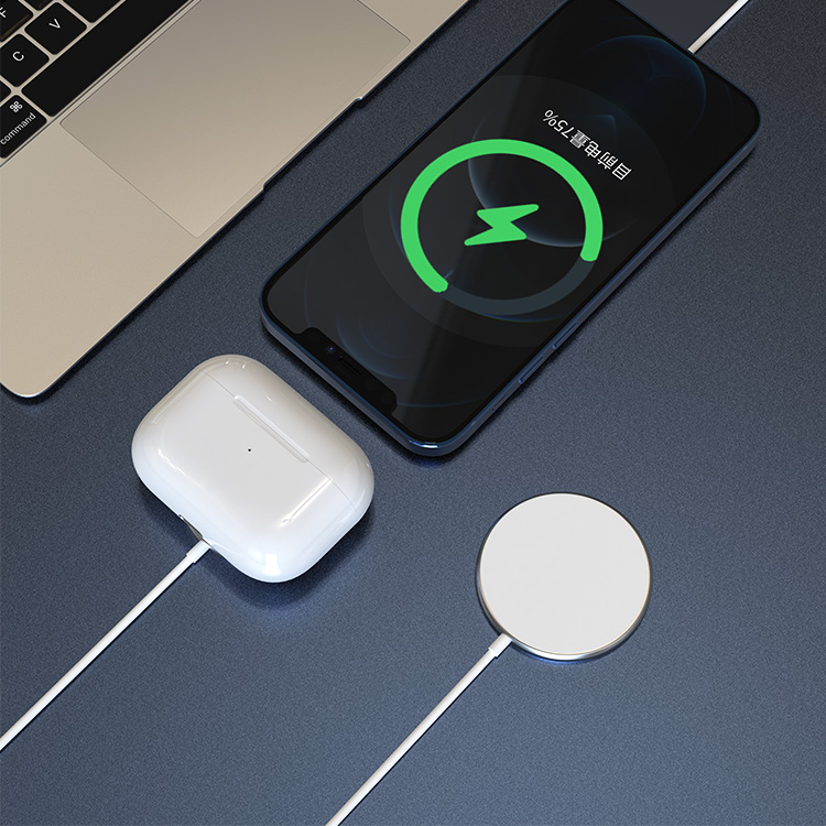 Q2 Wireless Charger Magnet