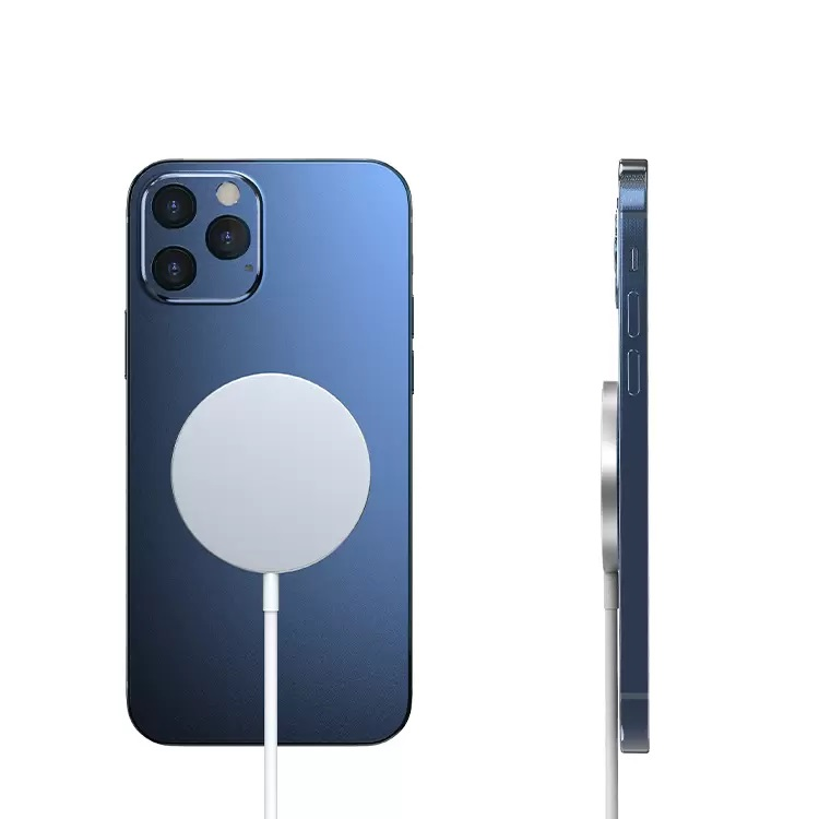 Newest Magnetic Wireless chargers