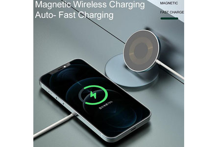 How Do Wireless Charger Work?