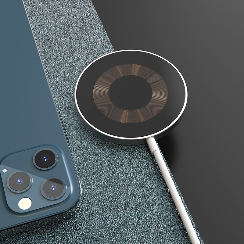 Q3 Wireless Magnetic Charger