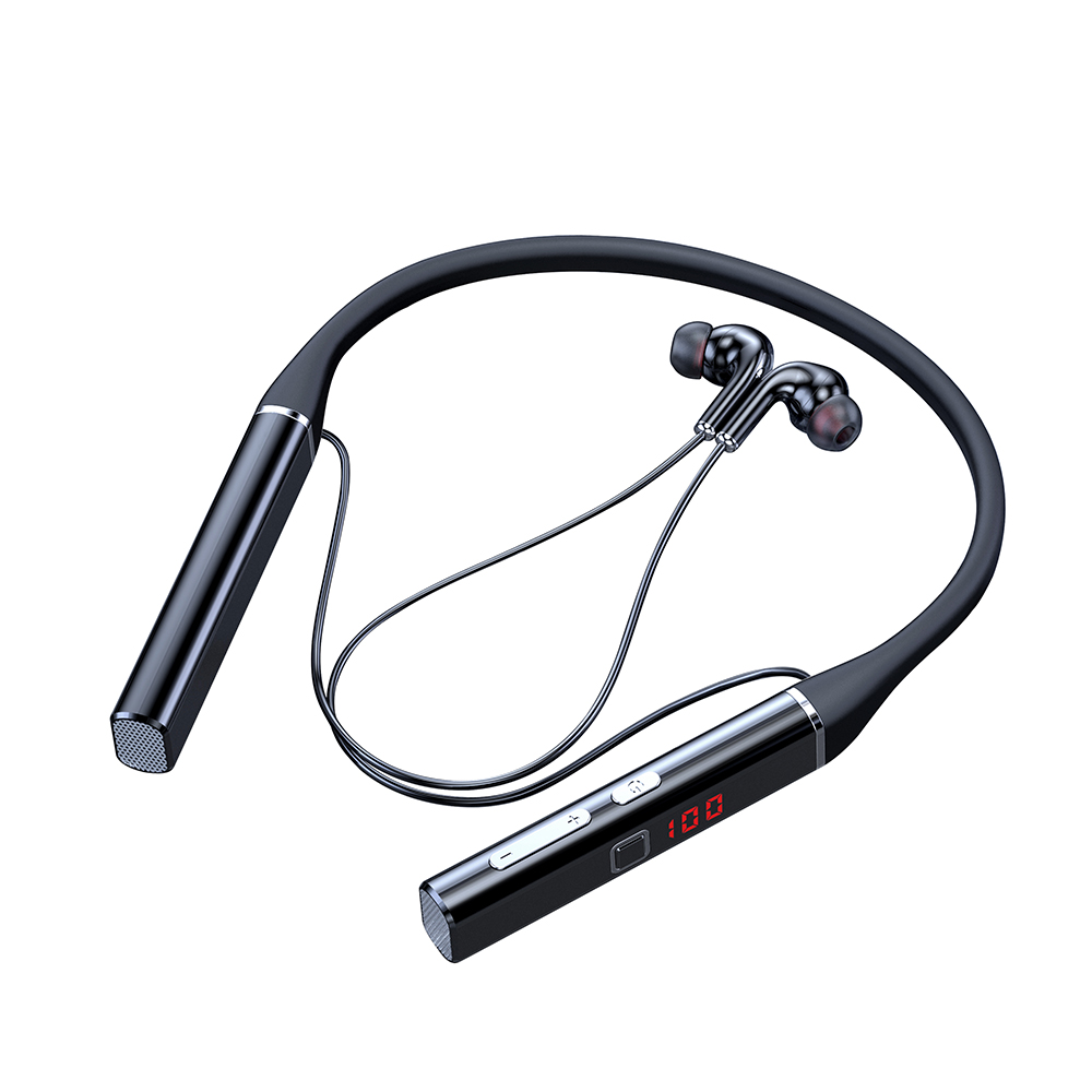 Sport Neckband Bluetooth Headsets Manufacturer Enle Support Wholesale and OEM-S720