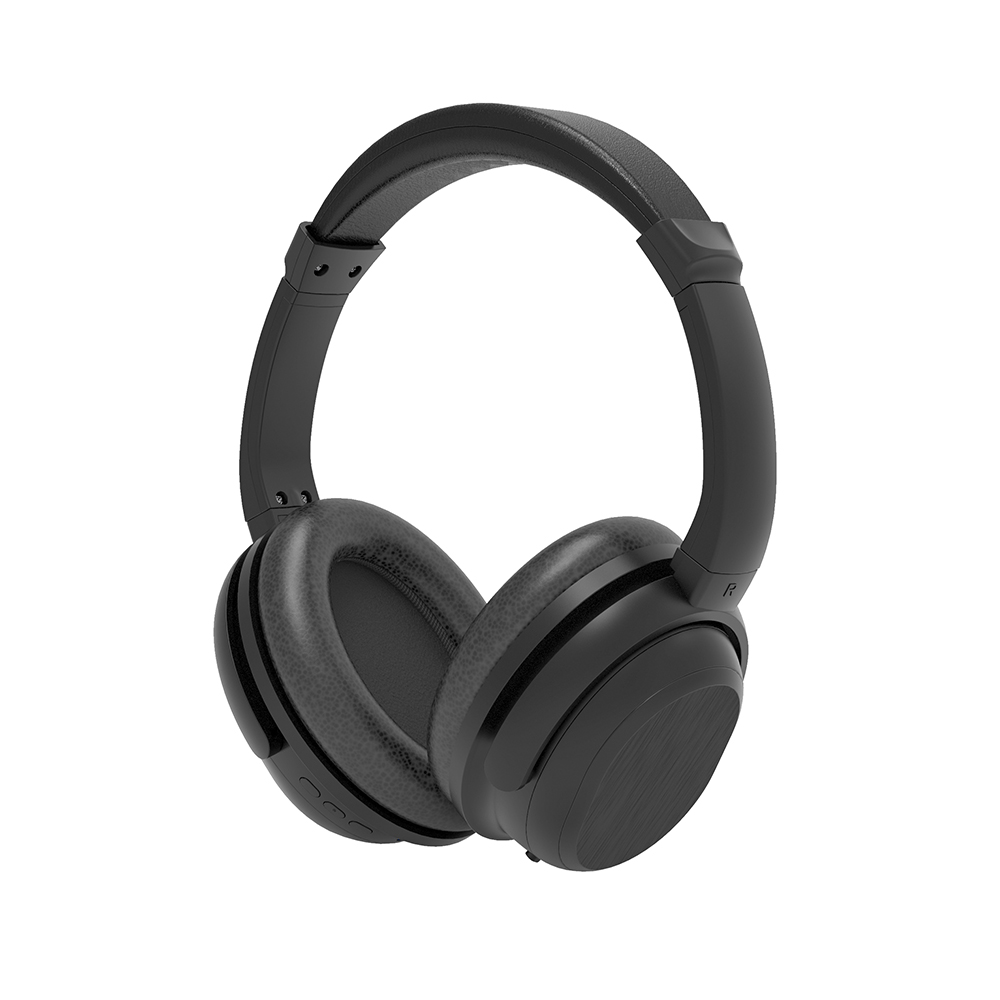 ANC Noise Cancelling Headphones Headsets Manufacturer Enle Support OEM & ODM Service-BH519