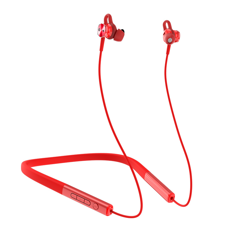 Sport Neckband Bluetooth Headsets Manufacturer Enle Support Wholesale and OEM-ANC11