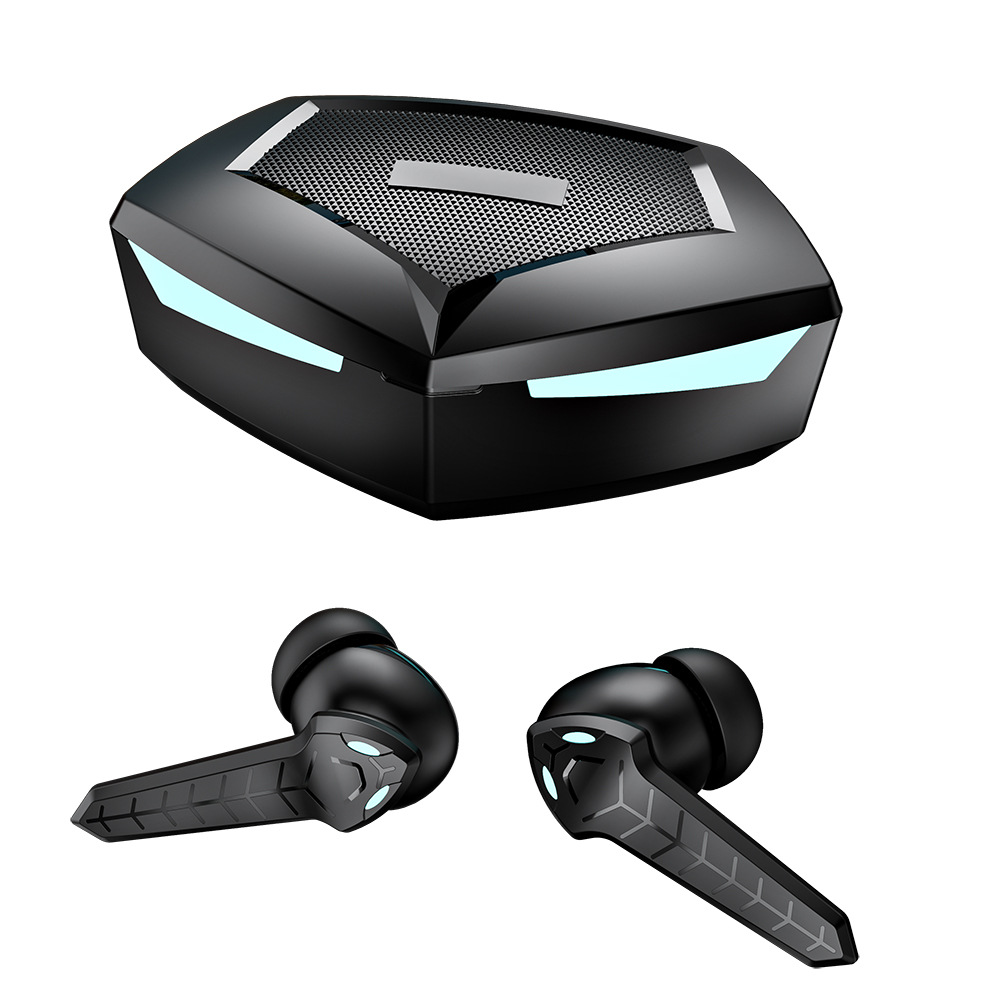 Gaming tws is the new trending of TWS Earbuds.