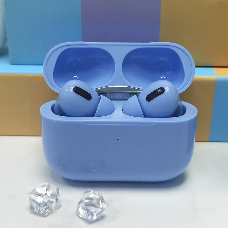 Macaron Air Pro 3 Inpods 13 TWS Earbuds Wholesalers & Manufacturers Support OEM & ODM