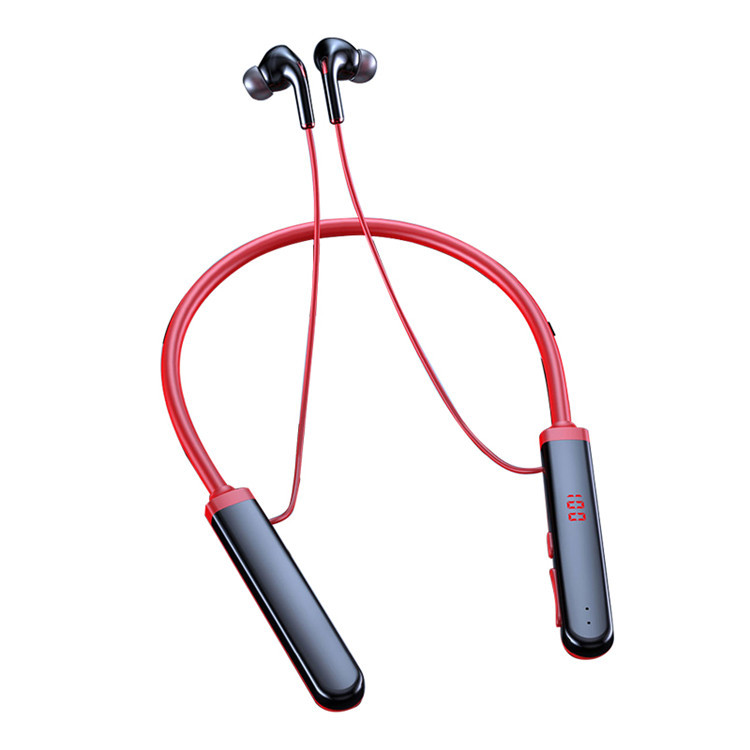 Sport Neckband Bluetooth Headsets Manufacturer Enle Support Wholesale and OEM-S960