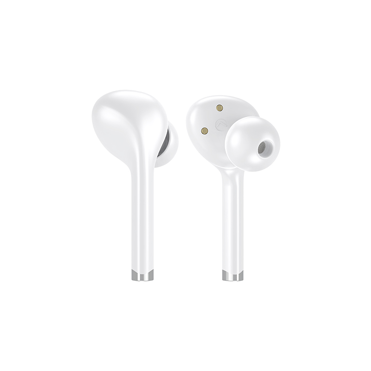 TW11 Bluetooth 5.0 Wireless Earbuds Touch Control Headset HiFi Stereo Sound Mini Sport Bluetooth Earphones Noise Canceling Waterproof