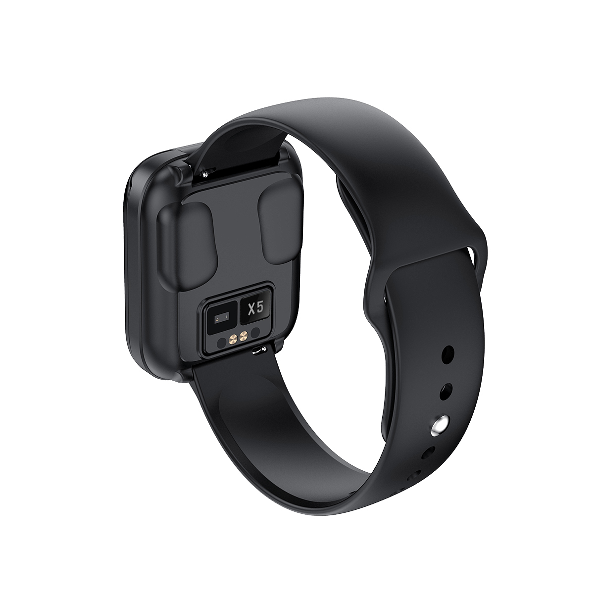 Smart Watch with Earbuds X5 Manufacturer Enle Support OEM and ODM